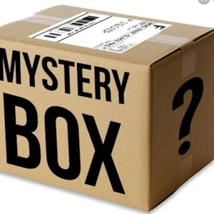 Mystery box 5 lbs girls summer clothes huge 5 lbs.
